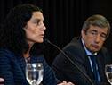 Próxima ministra de Economía y Finanzas, Azucena Arbeleche