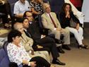 Presidente Tabaré Vázquez presente en la actividad