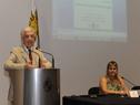 Presidente Tabaré Vázquez haciendo uso de la palabra