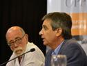 Conferencia sobre avances del proyecto de instalación de Parque tecnológico en Rivera