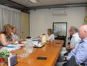 Transición en el Ministerio de Vivienda, Ordenamiento Territorial y Medio Ambiente