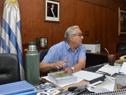 Ministro de Ganadería, Agricultura y Pesca, Enzo Benech