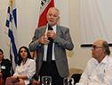 Ministro de Salud, Jorge Basso