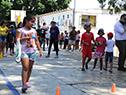 Actividades de Programa Educativo de Verano de Primaria