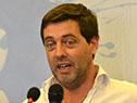 Presidente de AUF, Ignacio Alonso