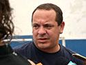 Coordinador de Pelota al Medio a la Esperanza, Agustín Iparraguirre