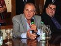 Director del hospital de Tacuarembó, Ciro Ferreira
