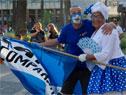 Desfile Inaugural de Carnaval 2020