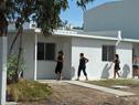 Entrega de viviendas en Maldonado