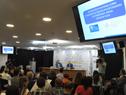 Presentación de datos de VIII Encuesta Nacional de Consumo de Drogas en Estudiantes de Enseñanza Media