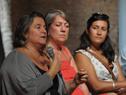 Acto homenaje a las figuras de Melchora Cuenca, Paulina Luisi y Graciela Estefanell Guidali
