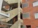 Entrega de llaves a familias del edificio Eduardo Darnauchans, Tacuarembó