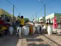 Plan Juntos entregó 37 viviendas en el barrio Yapeyu de la ciudad de Paysandu