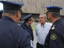 Ministro del Interior, Jorge Larrañaga, encabezó lanzamiento de Operativo de Alto Impacto