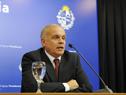 Subsecretario de Defensa Nacional, Rivera Elgue