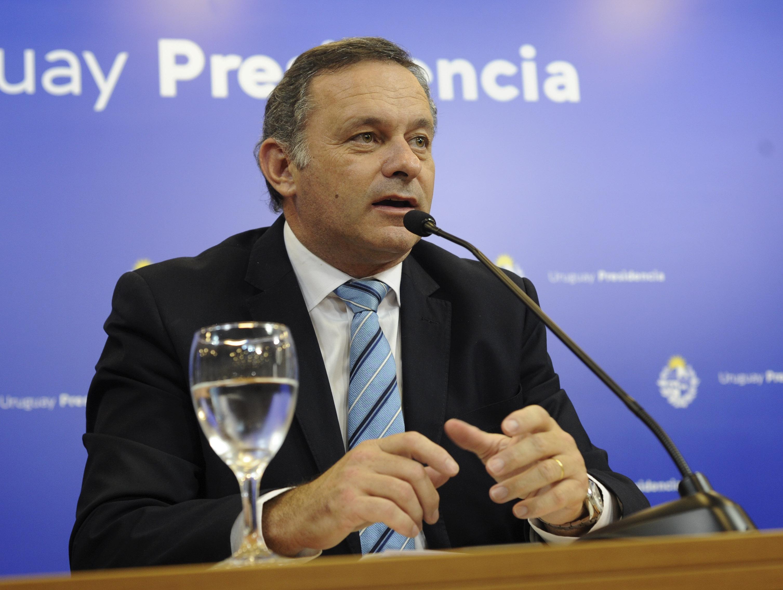 Secretario de Presidencia de la República, Àlvaro Delgado