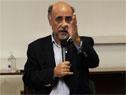 Ministro de Trabajo y Seguridad Social, Pablo Mieres