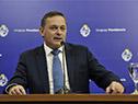 Secretario de la Presidencia, Álvaro Delgado
