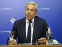 Robert Silva, presidente del Consejo Directivo Central de la ANEP