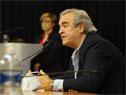 Ministro del Interior, Jorge Larrañaga