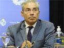Robert Silva, presidente de Codicen de ANEP