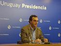 Ministro de Desarrollo Social, Pablo Bartol