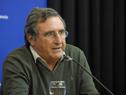 Subsecretario de Desarrollo Social, Armando Castaingdebat