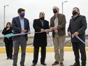 Inauguración de planta de tratamiento de líquidos barométricos en Colonia