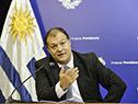 Director de Oficina Nacional de Servicio Civil (ONSC), Conrado Ramos