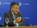 Ministro de Industria, Energía y Minería, Omar Paganini