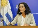 Ministra de Economía y Finanzas, Azucena Arbeleche