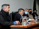 """Acto de lanzamiento de la campaña """"Juntos ayudemos a abrigar"""", organizada por el Ministerio del Interior"""