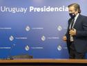 Ministro de Ganadería, Carlos María Uriarte