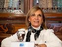 Vicepresidenta de la República, Beatriz Argimón