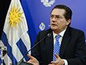 Prosecretario de Presidencia, Rodrigo Ferrés