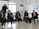 Ministro de Trabajo, Pablo Mieres, encabezó reunión del Consejo Superior Tripartito