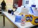 Departamento de Laboratorios de Salud Pública recibió cuatro equipos de bioseguridad