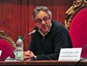 Rector de la Universidad de la República, Rodrigo Arim