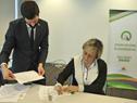 Unasev y Colegio Médico del Uruguay firmaron convenio para atención sanitaria