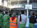 Federación Uruguaya de Basketball, junto con la SND, dictarán talleres de básquetbol