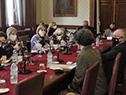 Ministro Pablo da Silveira compareció en Comisión de Educación y Cultura del Senado