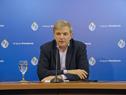 Secretario nacional del Deporte, Sebastián Bauzá