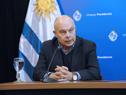 Director del Centro Médico Deportivo, José Veloso