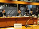 Ministro de Educación y Cultura, Pablo da Silveira, en Comisión de Ciencia, Tecnología e Innovación de la Cámara de Diputados