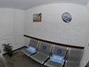 Inauguración del centro asistencial de Constancia, a 11 kilómetros de Paysandú