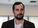 Titular de la Dirección de Educación del Ministerio de Educación y Cultura, Gonzalo Baroni