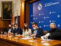 Uruguay y Brasil acuerdan controles conjuntos de COVID-19 en fronteras de Artigas y Río Branco