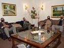 Reunión entre autoridades de Ganadería y Asociación Rural del Uruguay
