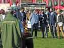 Presidente Luis Lacalle Pou encabezó entrega de los principales galardones de la producción ganadera