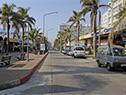 Avenida Gorlero, Punta del Este